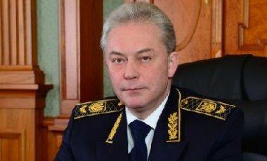 Глава Укрзалізниці подал в отставку