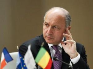 Франция готова быть посредником в Украине - Л.Фабиус