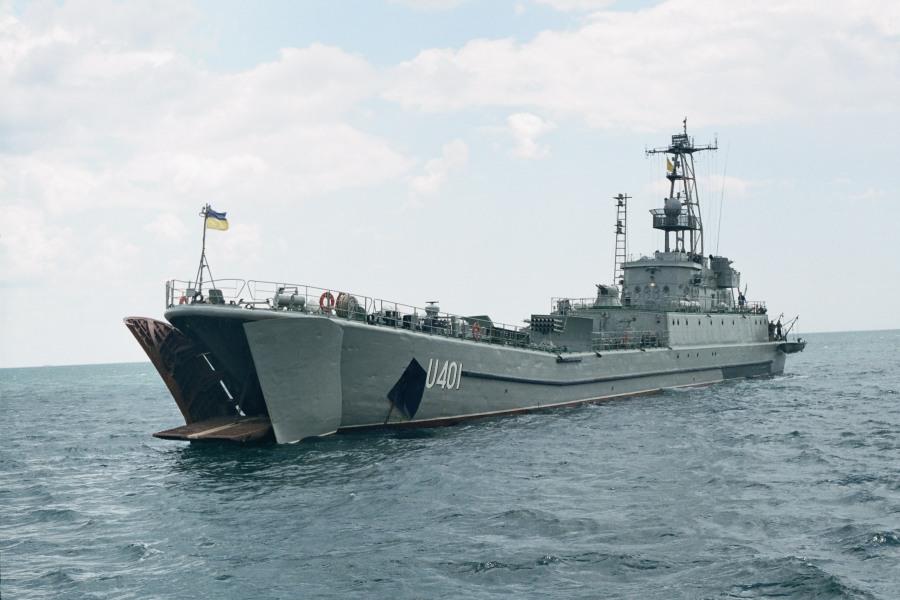Моряки намерено испортили