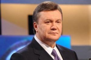 Янукович снова обратится к журналистам из России