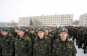 Российские военные ранили двух украинских офицеров