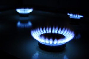 Украина на время отказалась от российского газа