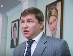 Михаил Поживанов собирается в мэры Киева