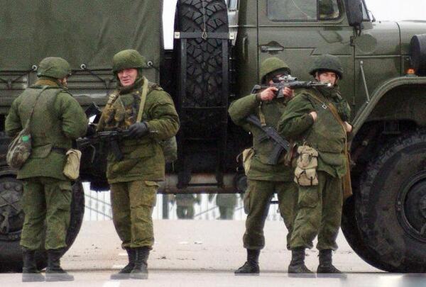 МВД: В Крыму готовятся провокации