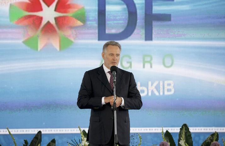 Австрийский суд хочет 125 млн евро за Фирташа