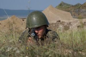 Украинские военные заявляют, что будут стоять насмерть