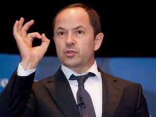 Тигипко задекларировал 264 млн гривен доходов