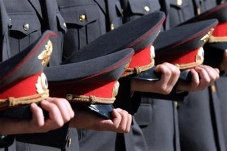 Милиция оставила Донецкую ОГА сепаратистам