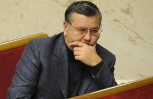 В Крыму пропали три активиста Автомайдана - Гриценко