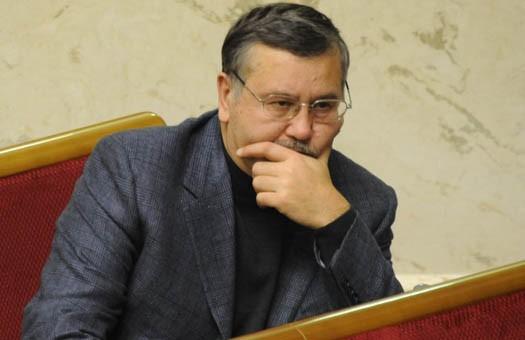 Гриценко и Ляшко идут в президенты