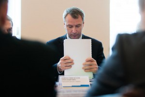 «Укроборонпром» надо ликвидировать