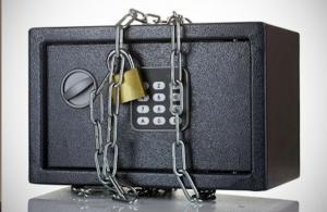 Счета крымского Госказначейства заблокированы