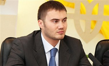 Янукович-младший считает участников Национальной гвардии бандитами и нацистами