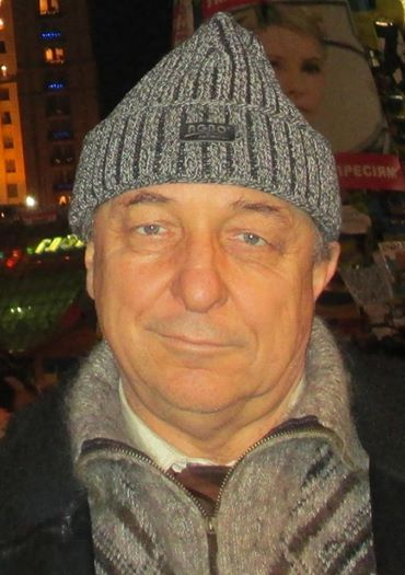 В Крыму похитили еще одного активиста