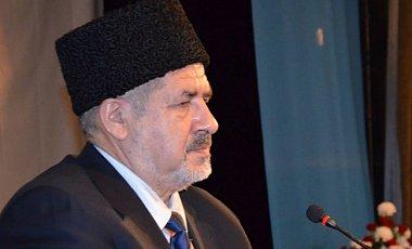 Крымские татары не признают референдум - Р. Чубаров