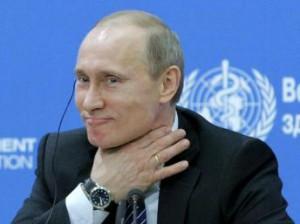 Россия угрожает ответными санкциями