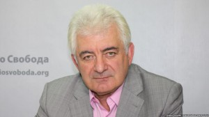 Директором центра оценивания качества образования снова стал Ликарчук