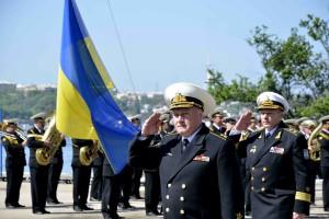 Феодосию могут штурмовать - батальон ВМСУ