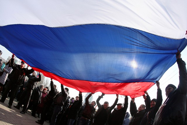 Кто и зачем подбивает Донбасс к противостоянию?