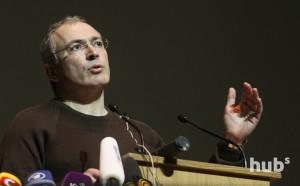 Топ 20 тезисов Ходорковского об Украине