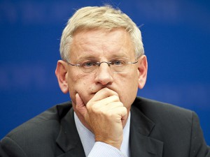Ассоциацию с ЕС подпишут в скором времени - МИД Швеции