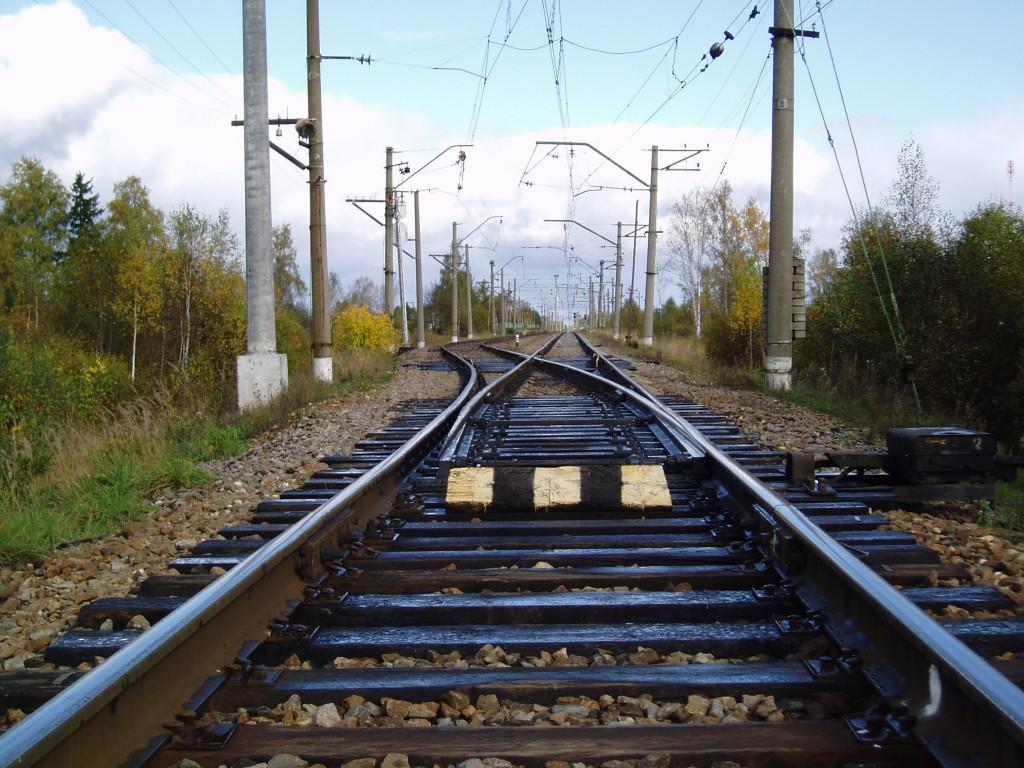 Россия хочет построить железную дорогу в обход Украины