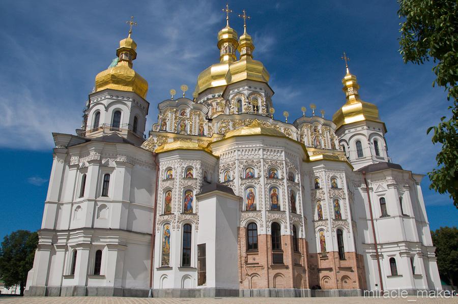 УПЦ МП выступает за возвращение Крыма Украине