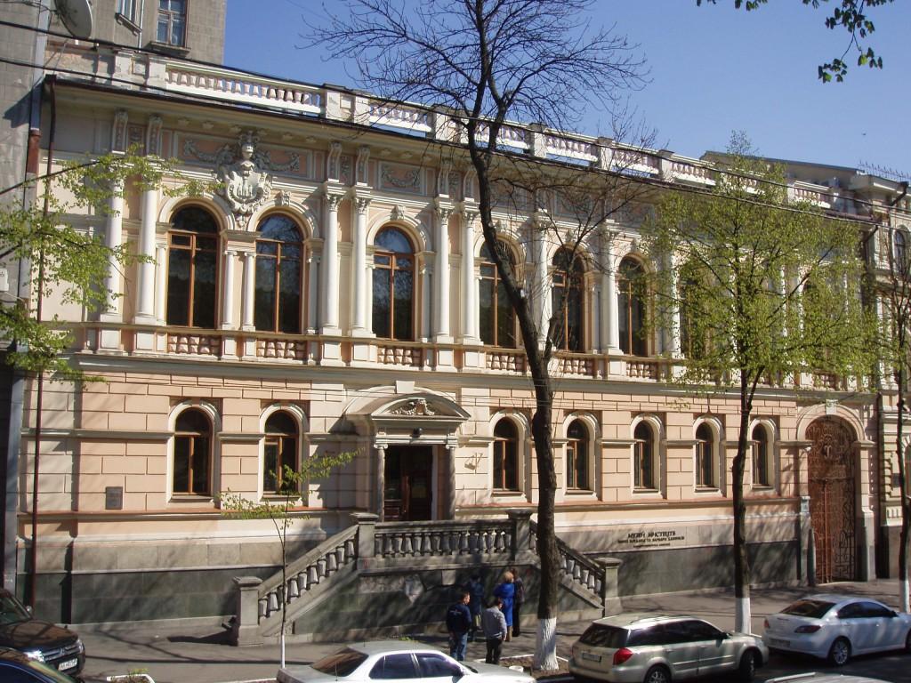 Из резиденции экс-Президента возвращены картины стоимостью 28 млн гривен