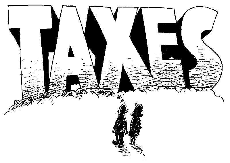 Изменения в Налоговый кодекс: осторожный оптимизм и куча рисков (анализ, Часть I)