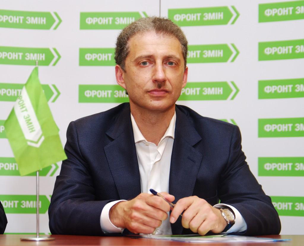 Владимир Немировский: Раскачивать ситуацию в Одессе пытаются местные силы