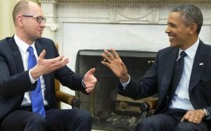 США отказали Украине в военной помощи