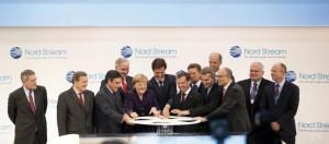 Европа «отделяется» от «Газпрома»