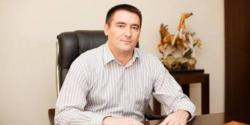 Власти Крыма намерены присвоить Черноморнефтегаз и Укрзализныцю