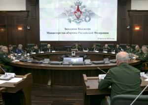 Российских войск в Крыму нет - Минобороны РФ