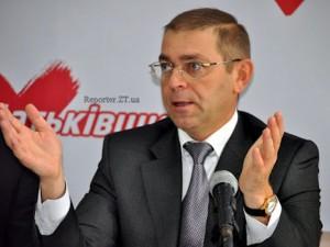 Пашинский стал и.о. Главы Администрации Президента