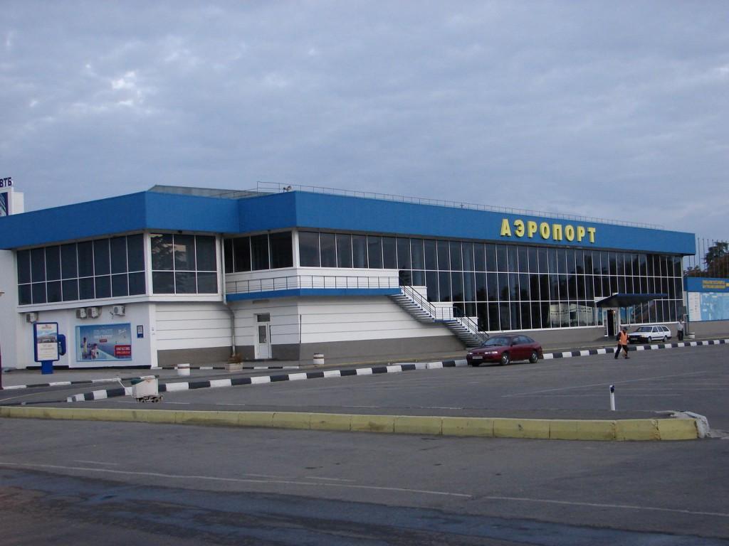 Симферопольский аэропорт закрыли для киевских рейсов