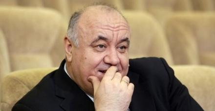 Рада уволила главу АМКУ Цушко