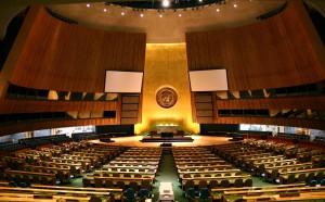 Янукович больше не Президент - ООН
