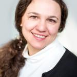 Анастасия Леухина, тьютор Эдинбургской бизнес-школы Восточной Европы