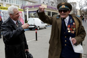 Крым, который мы теряем