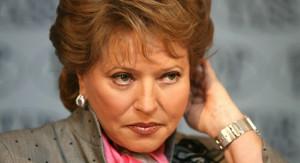 Совет Федерации РФ поддерживает присоединение Крыма