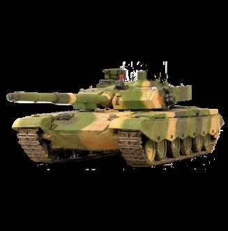 В Киеве ночью будут ездить танки