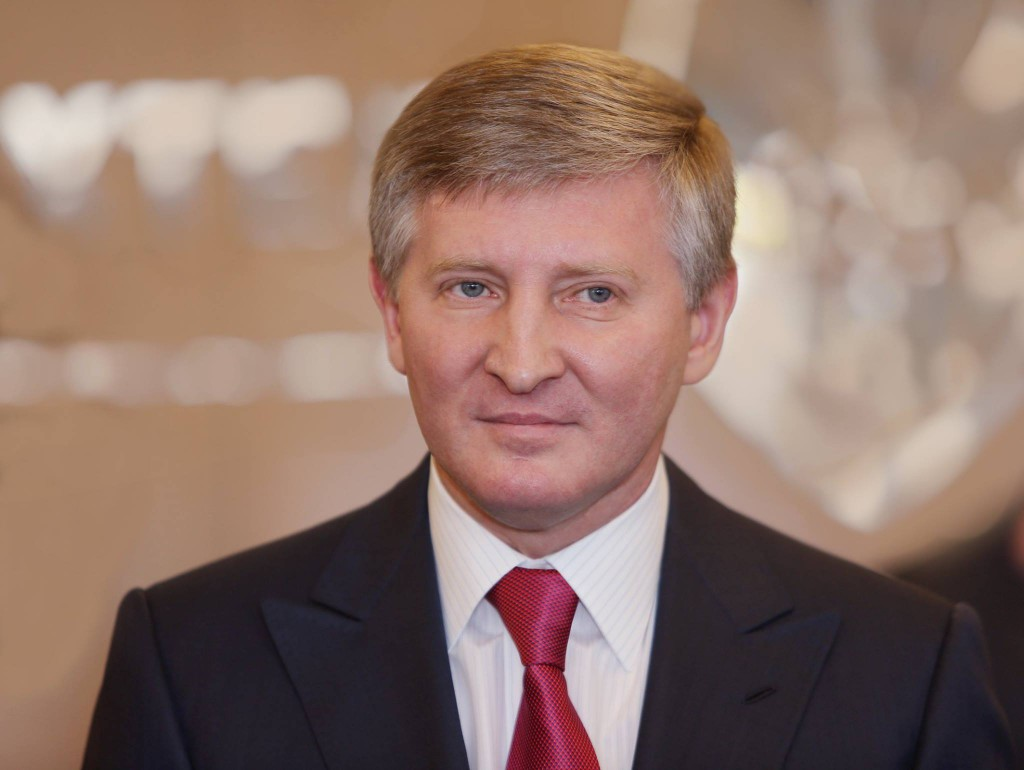 Отделение Донбасса – крах для Ахметова