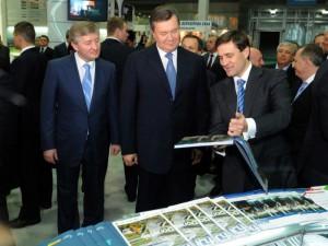 Ринат Ахметов убеждал Януковича подать в отставку