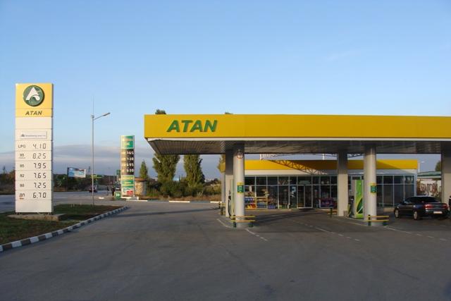 В Крыму заканчивается топливо