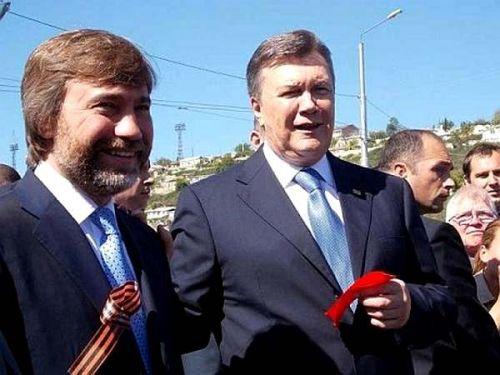 Вадима Новинского вызвали в прокуратуру