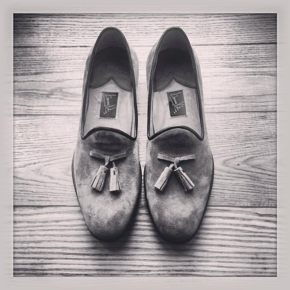 Demmyvik bespoke shoes & accessories