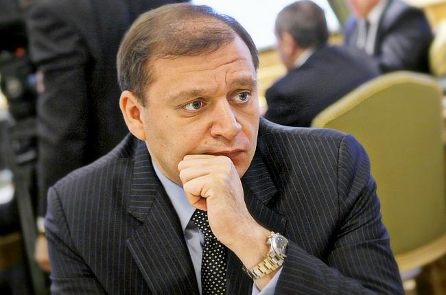 Михаил Добкин будет представлять на президентских выборах Партию регионов - Колесников