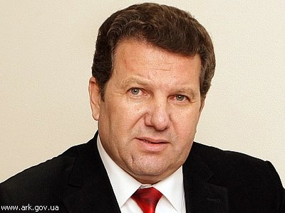 Турчинов уволил постпреда Президента в Крыму Куницына