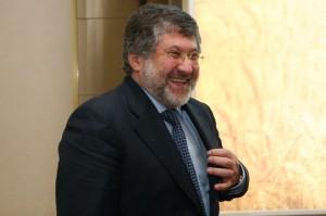 Коломойский увеличил свою долю в ПриватБанке